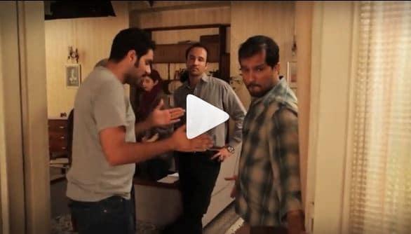 انصراف امیر قزوینی از جشنواره فیلم 98