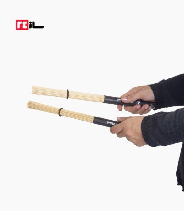 براش چوبی