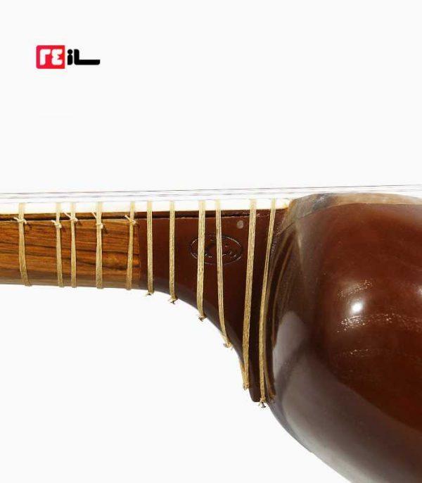تار رضا گنجی 2 مهر