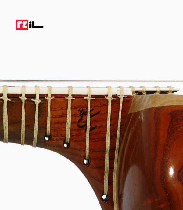 تار سیامک میرزاپور