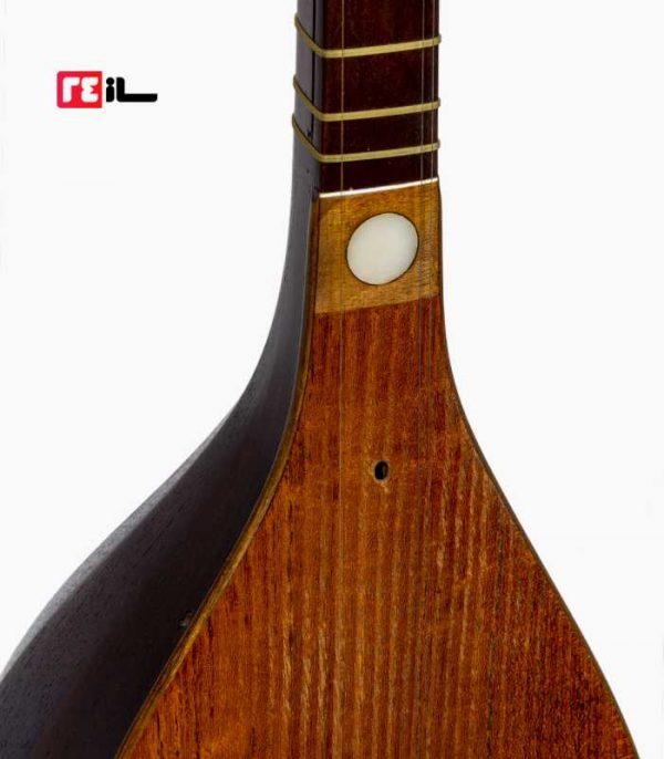 تنبور کیانوش اشرفی