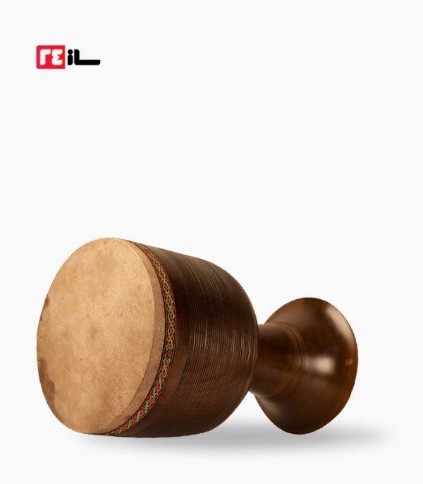 تنبک یک تکه سنتی
