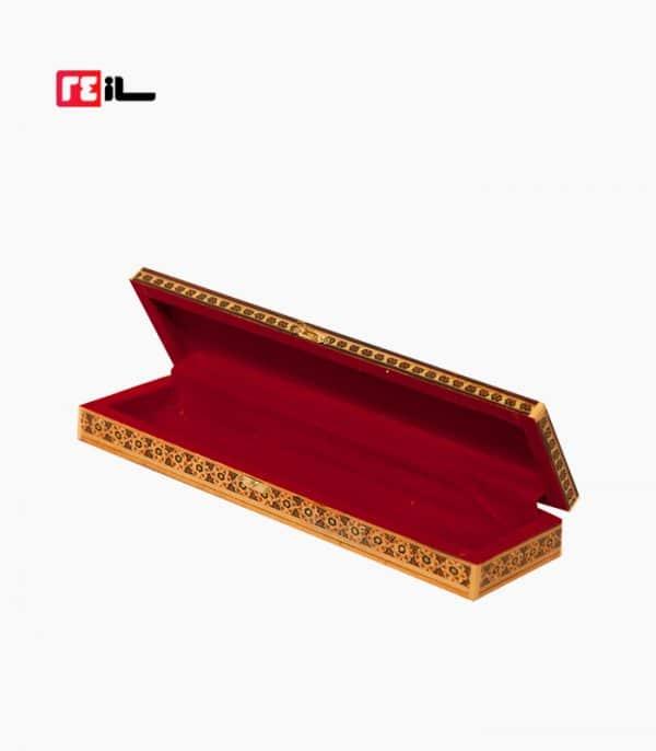 جعبه مضراب خاتم