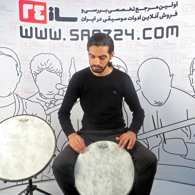 حسین صالحی