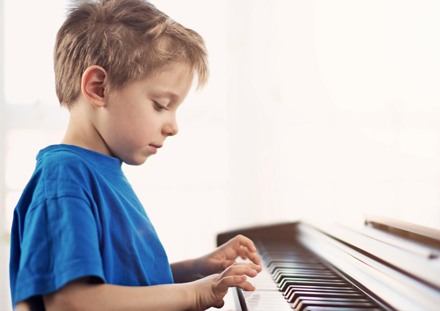 چه سازی برای کودکان مناسب است؟