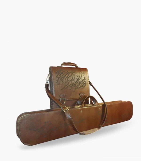 ست کیف مخصوص نی نوازان