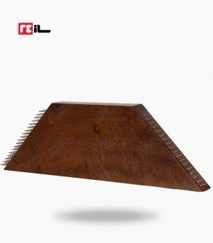سنتور اسلامی یک مهر لاکوک