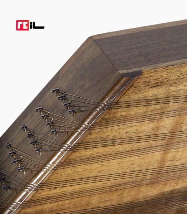 سنتور حمید موسوی دو مهر ویژه