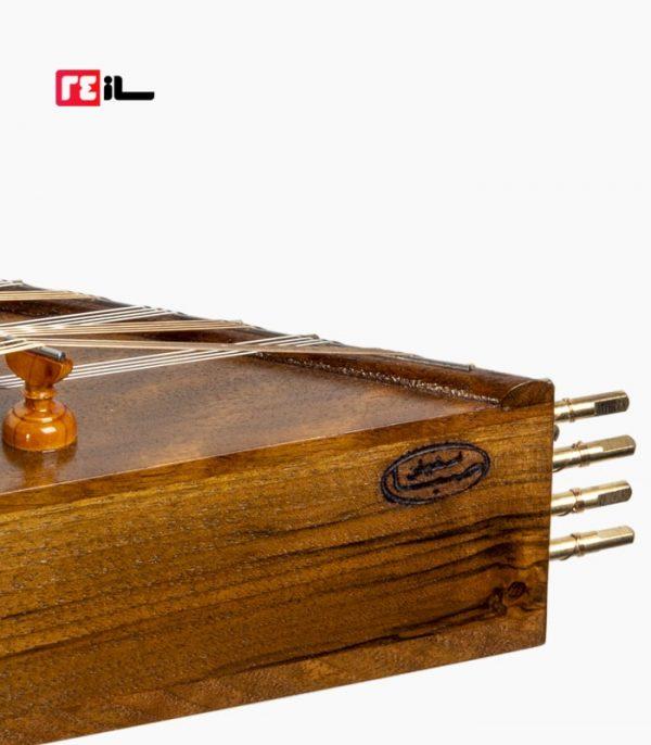 سنتور صبا اصفهان دو مهر