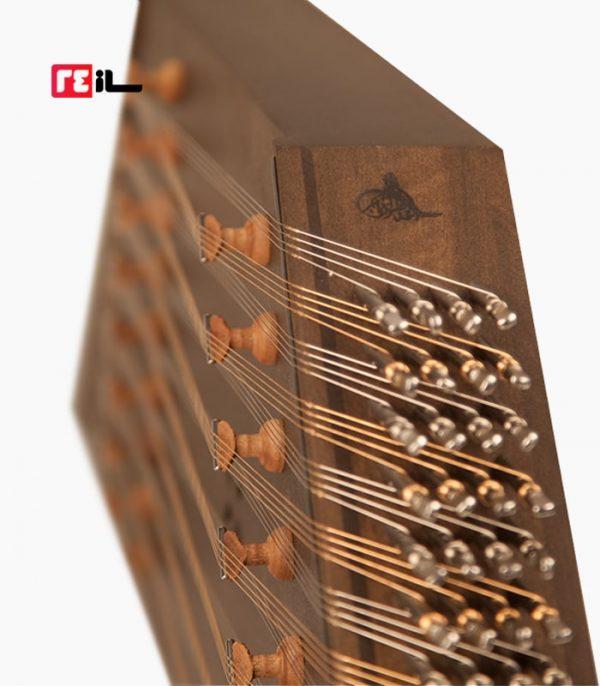 سنتور علیزاده - 1 مهر