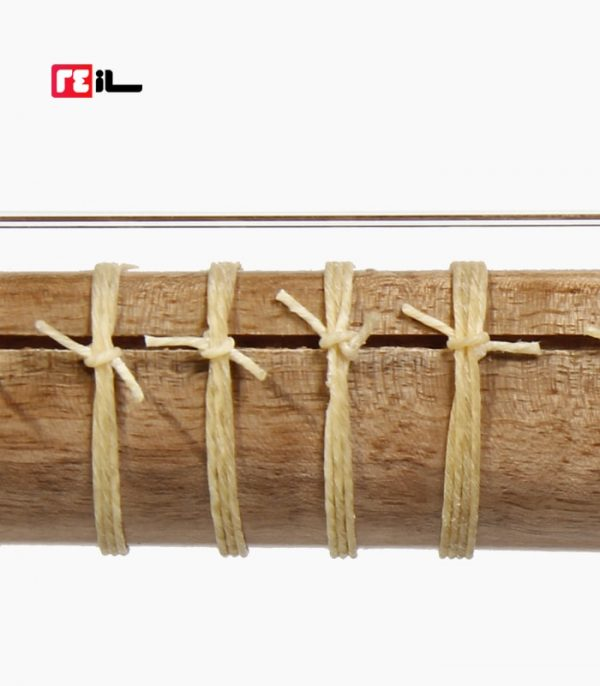 سه تار آقاگلی الگو کمالیان چوب معمولی