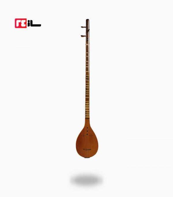 سه تار زاد عبدالله - کاسه کوچک حاج طاهر 7 ترک توت