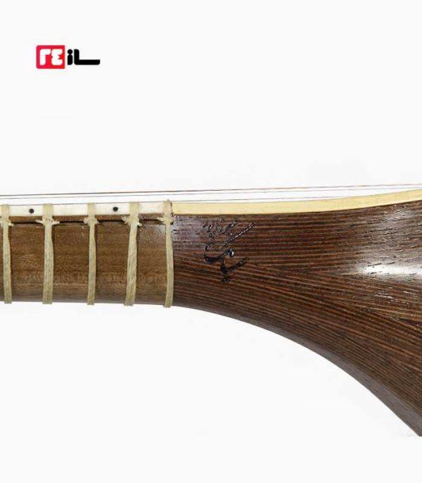 سه تار سیامک میرزاپور