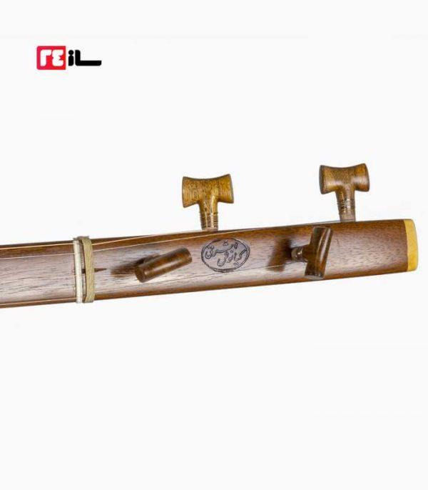 سه تار کیانوش اشرفی الگو زاد خیل کاسه کوچک