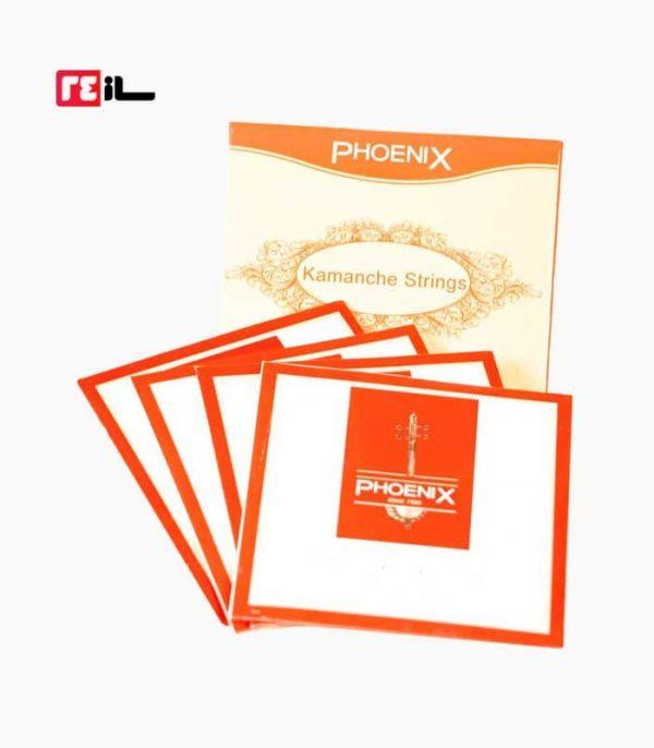 سیم کمانچه فونیکس PHOENIX