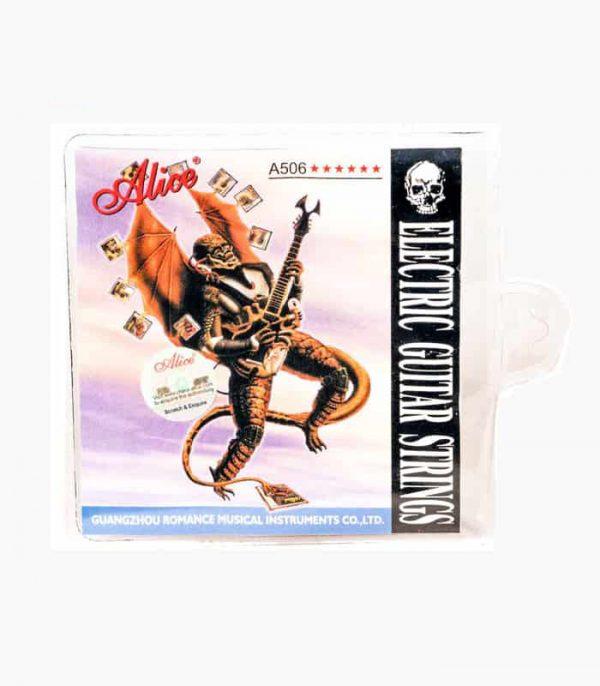 سیم گیتار آلیس A506-SL