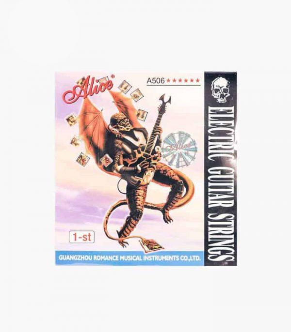 سیم گیتار الکتریک تکی ۱ آلیس