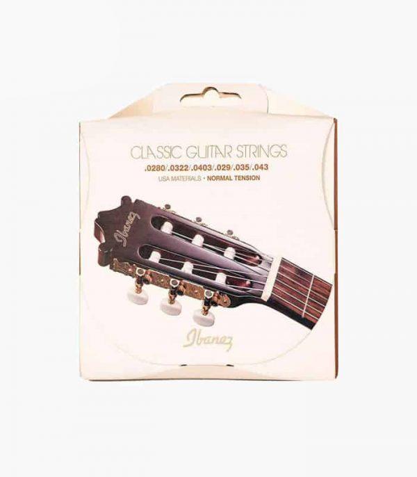 سیم گیتار کلاسیک آیبانز