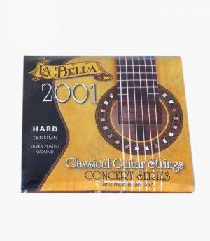 سیم گیتار کلاسیک لابلا 2001 HARD