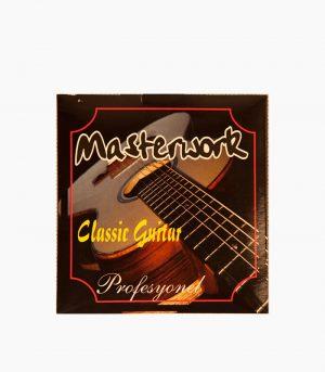 سیم گیتار کلاسیک masterwork