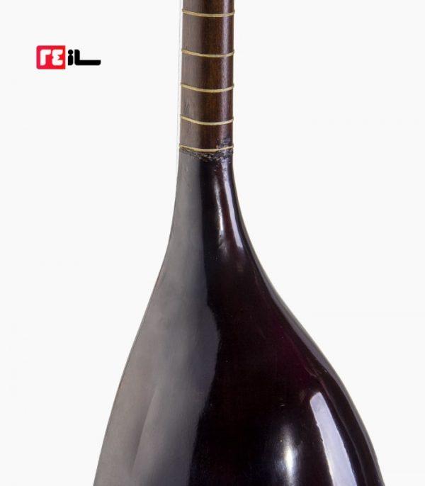 شاهتنبور باباحیدر