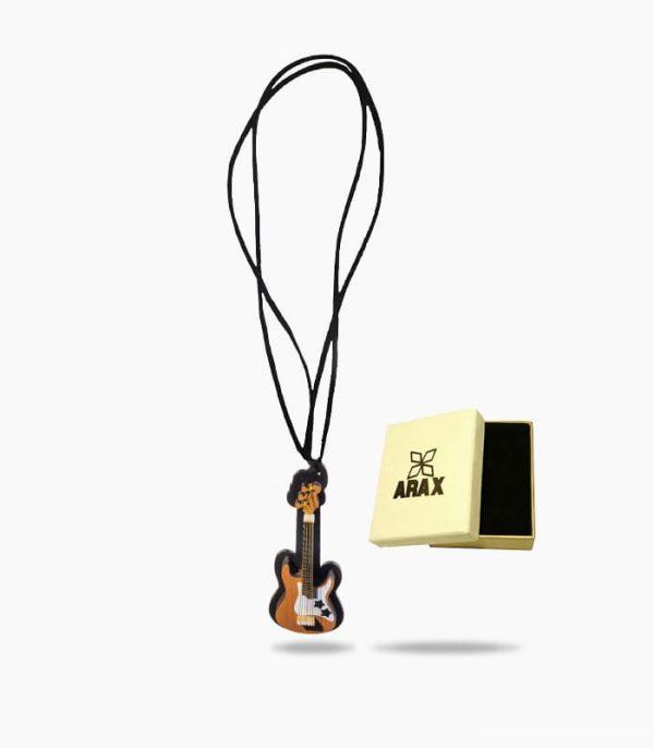 ماکت گردنبد گیتار الکتریک