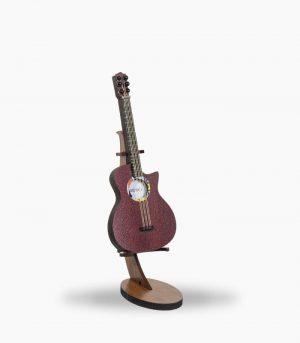ماکت گیتار کلاسیک(پایه دار)