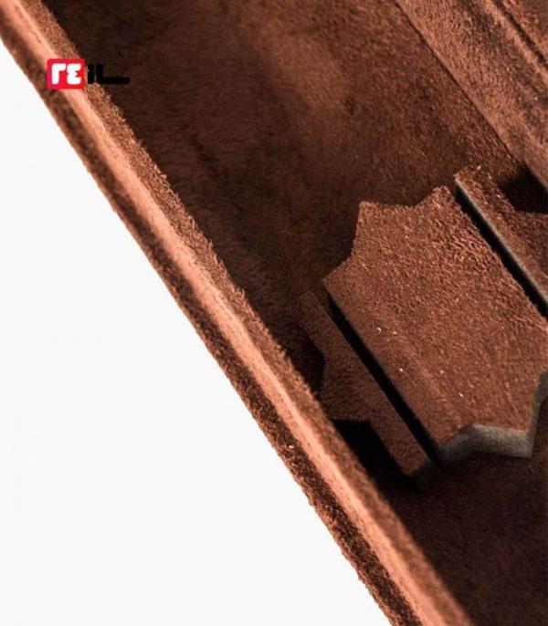 مضراب سنتور سفارشی آذر بدون جعبه با نمد