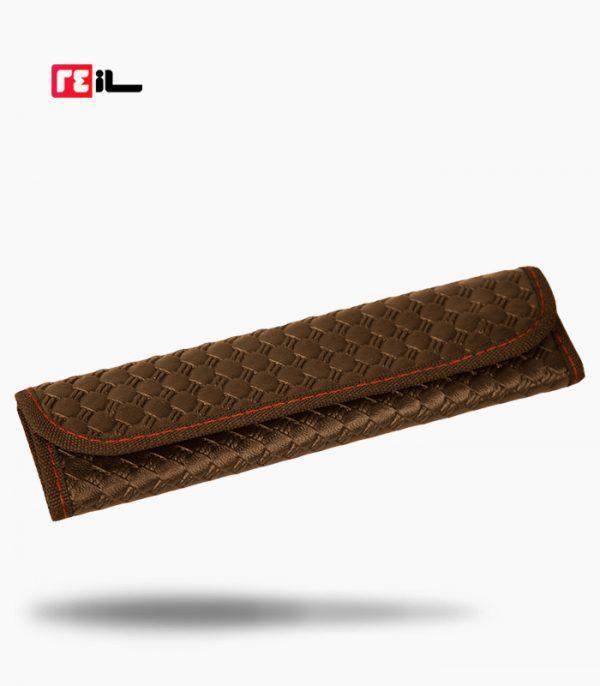 مضراب سنتور موسوی-جعبه چرمی