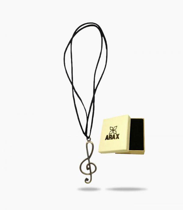 پلاک فلزی طرح کلید سل بزرگ