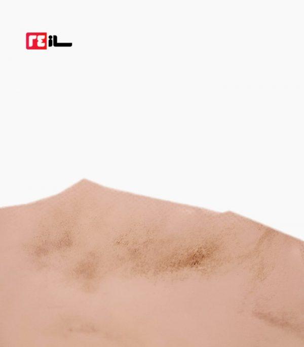پوست تار نرمين کوچک 1 دهنه تودلي درجه1
