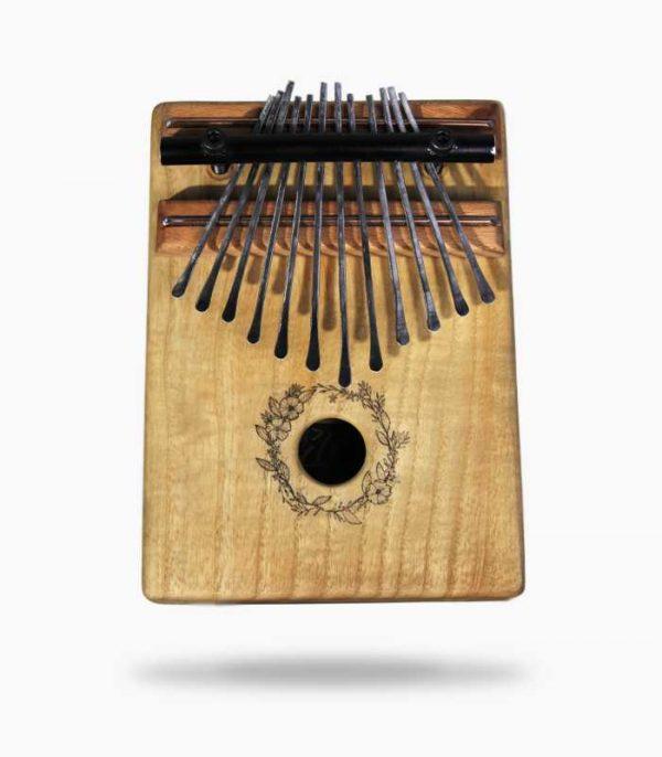 کالیمبا فرهاد سربی 12 کلید قابل کوک