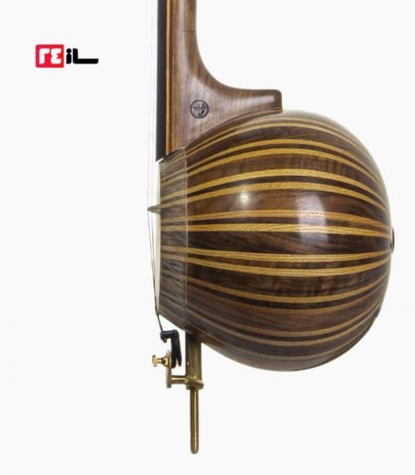 کمانچه علی اشرف