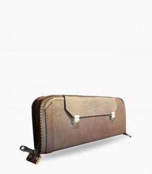 کیف دودوک چرم طبیعی