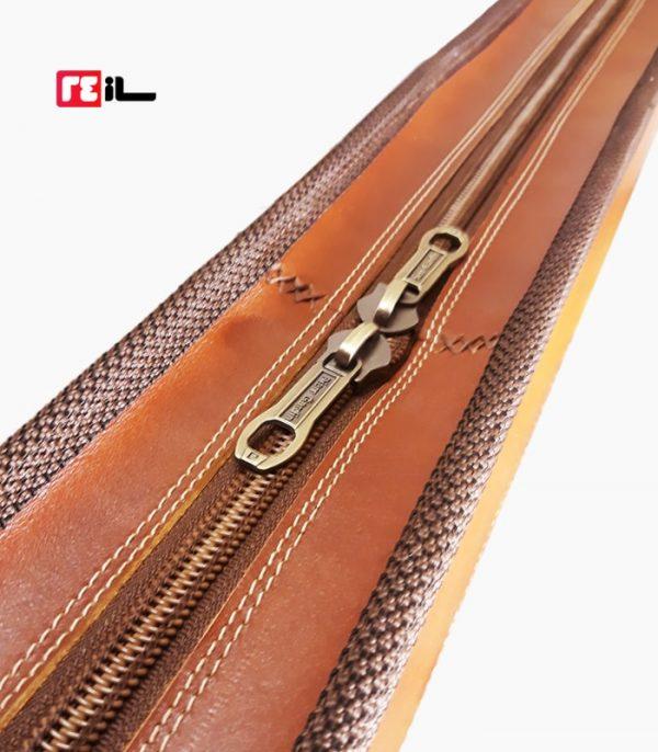 کیف 20 تایی چرم طبیعی