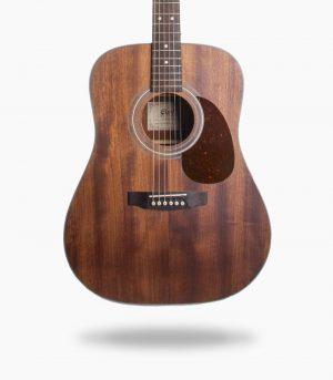 گیتار آکوستیک cort Earth 70 mh op