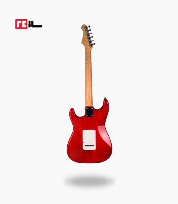 گیتار الکتریک آریا STG004