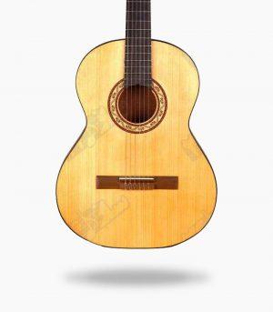 گیتار ایرانی دست ساز کاسه باریک