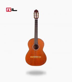 گیتار ایرانی دست ساز کاسه پهن