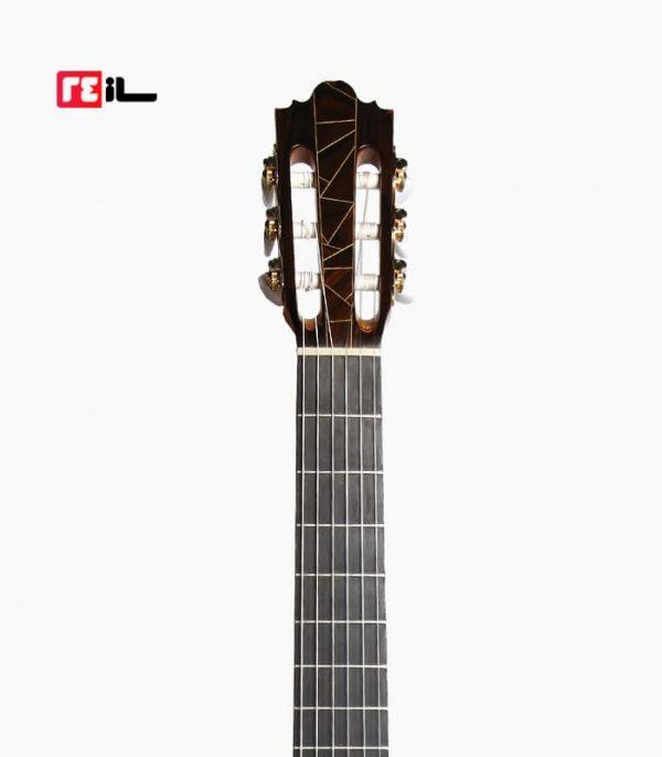 گیتار رامین فلاح Ziricote