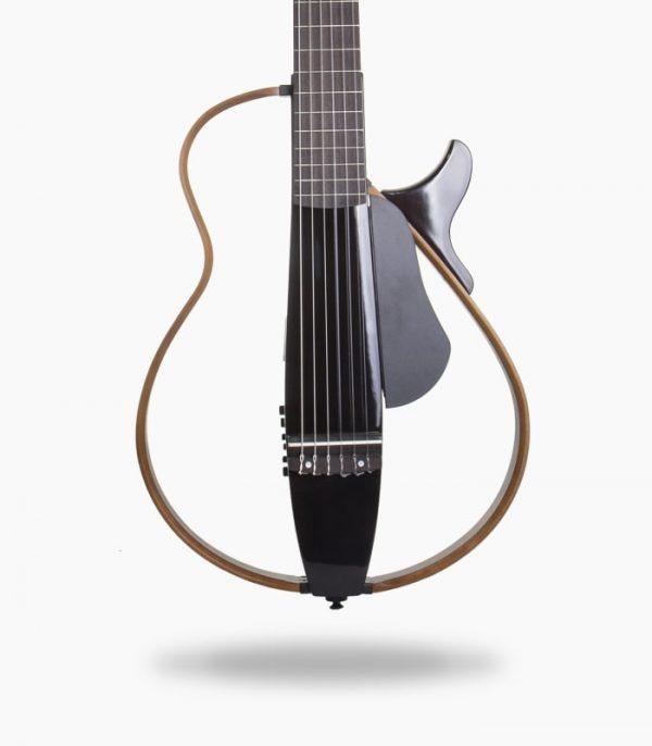 گیتار کلاسیک سایلنت Yamaha Slg200n