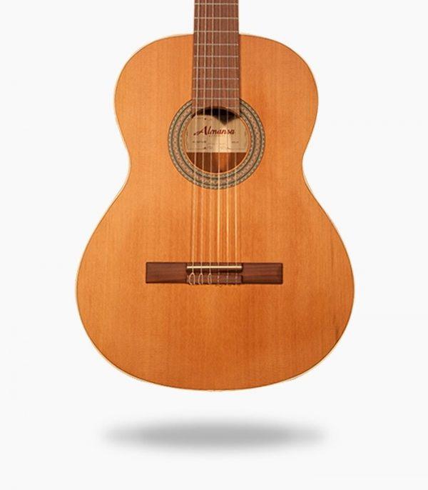 گیتار Almansa 400 Nature