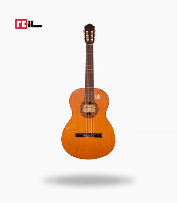 گیتار Almansa 424 Ziricote