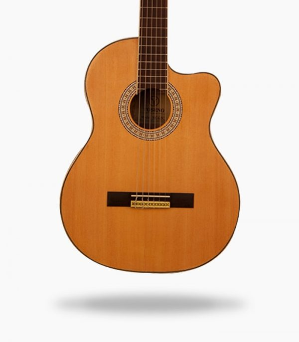 گیتار Yoseng MC 425C