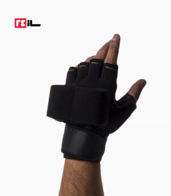 شیکر دستکشی آراکس