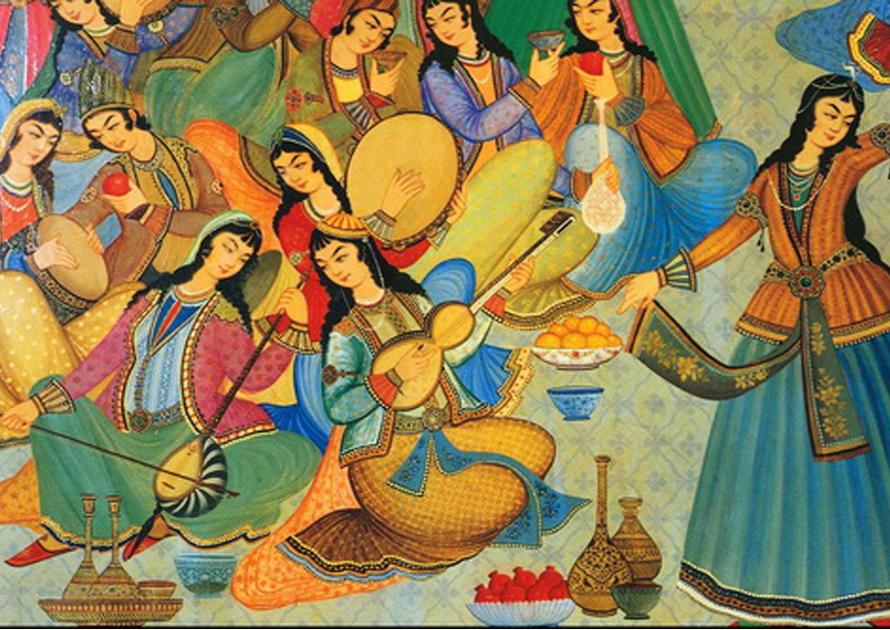 تفاوت موسیقی ایرانی و موسیقی غربی
