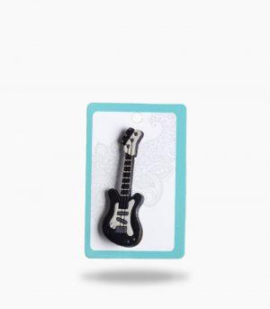 پیکسل موسیقی آراکس مدل گیتار الکتریک