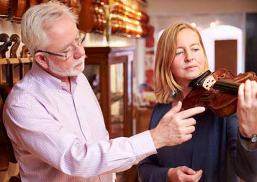 بزرگسالان بهتر است چه سازی را برای شروع نوازندگی انتخاب کنند؟