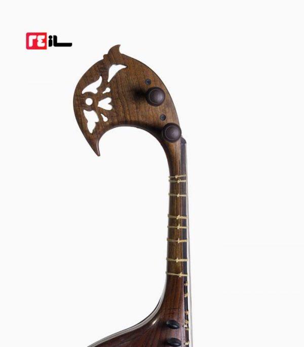 رباب سیامک قلمی باس