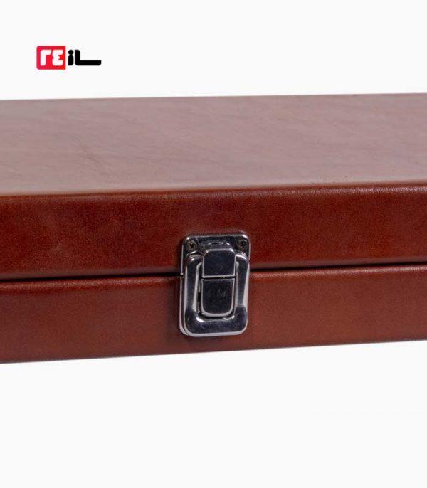 جعبه نی 13 تایی خرفه ای